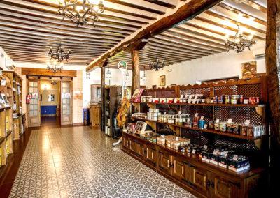 Tienda Bodegas y Viñedos Castiblanque