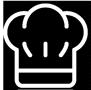 Ruta del Vino La Mancha - Restaurantes Icon
