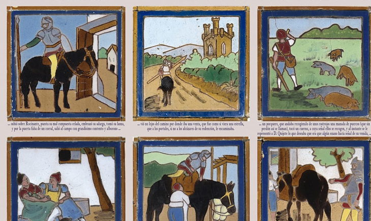 Ruta del Vino Castilla La Mancha - Tomelloso Romería