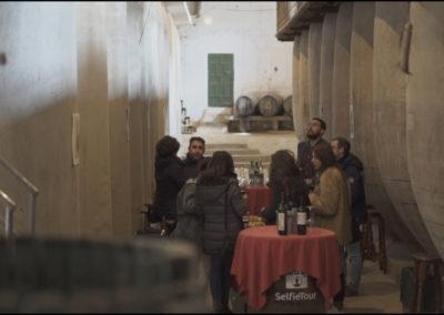 Empresas para realizar Catas de Vino Comentadas en la Ruta del Vino de La Mancha