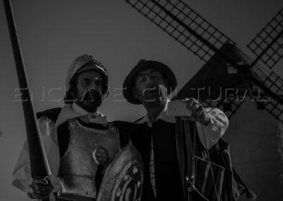 Enclave Cultural D.Quijote t Sancho