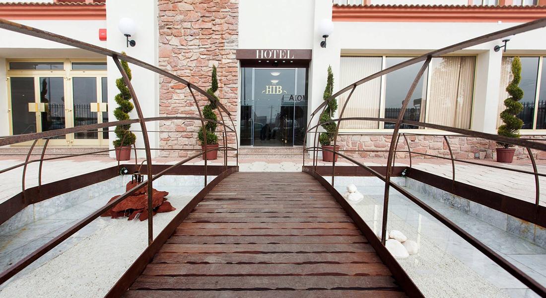 Ruta del Vino Castilla La Mancha - Servicios en Tomelloso - Vinícola de Tomelloso