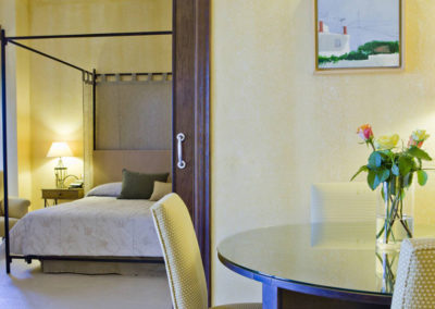 Junio Suite Hotel Intur Alcázar de San Juan
