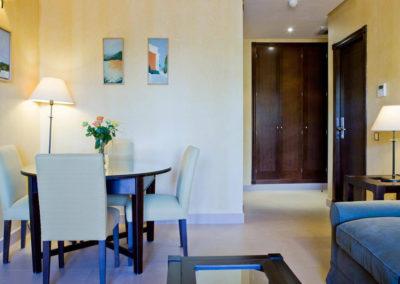 Junior Suite Hotel intur Alcázar de San Juan