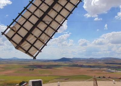 Visitar la Mancha con Selfie Tour