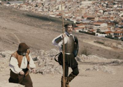 Rutas Teatralizadas Ruta del Vino de La Mancha