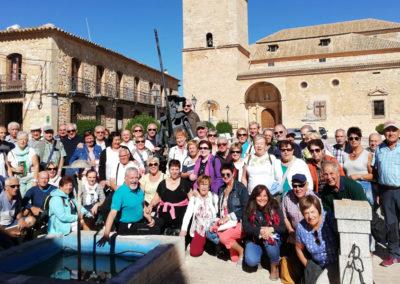 Empresa de Actividades Turísticas en La Ruta del Vino de La Mancha Don Quixote Tours