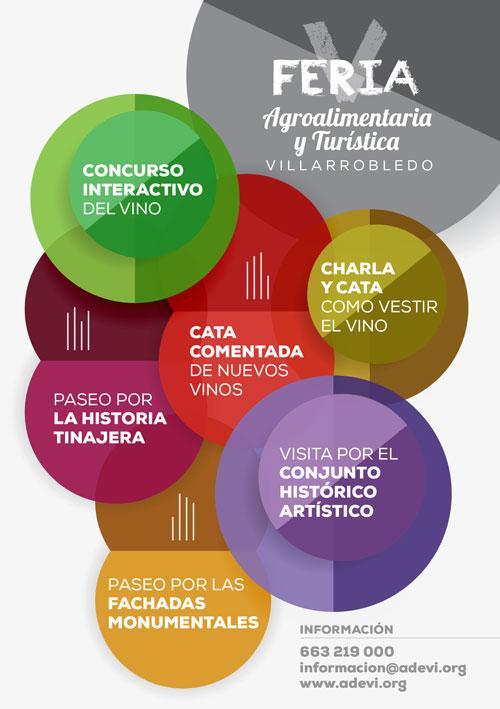 Programa Feria de Turismo Villarrobledo