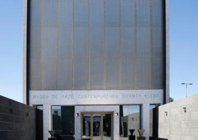Museo Bodega y Almazara Ruta del Vino de La Mancha