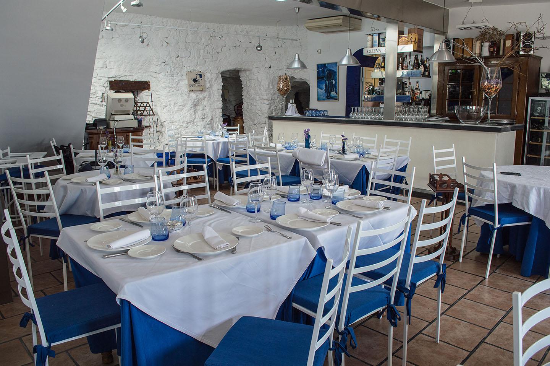 Ruta del Vino Castilla La Mancha - Servicios en Tomelloso - La Antigua Restaurante